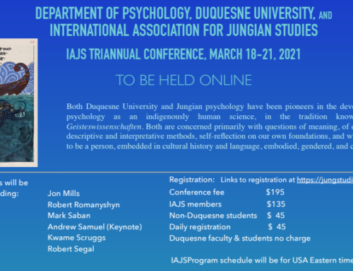 Triannual IAJS conference — REGISTRATION OPEN