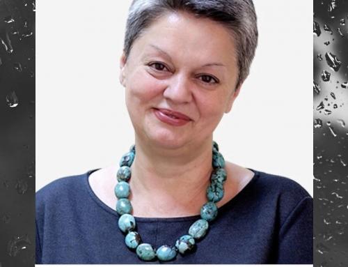 Татьяна Ивановна Глазунова