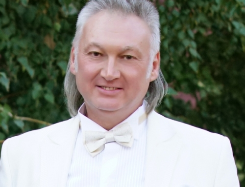 Галиев Ринат Фаридович